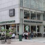 Starbucks-Santiago