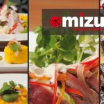 Sushi Bar Mizu Restaurant Santiago Chile