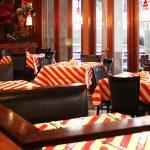 TGI Fridays Restaurant Santiago Chile