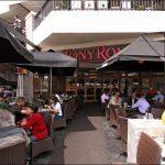 Tony Roma´s Santiago Chile Restaurant