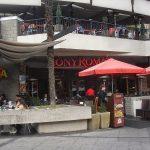 Tony Roma´s Santiago Chile Restaurant Tony Roma´s Santiago Chile Restaurant