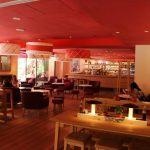 Restaurant Vapiano Santiago Chile