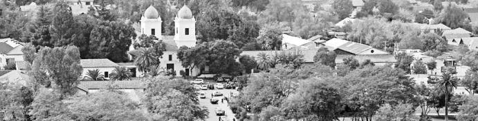 El Pueblito Los Dominicos