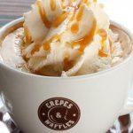 Cappuccino Caramel