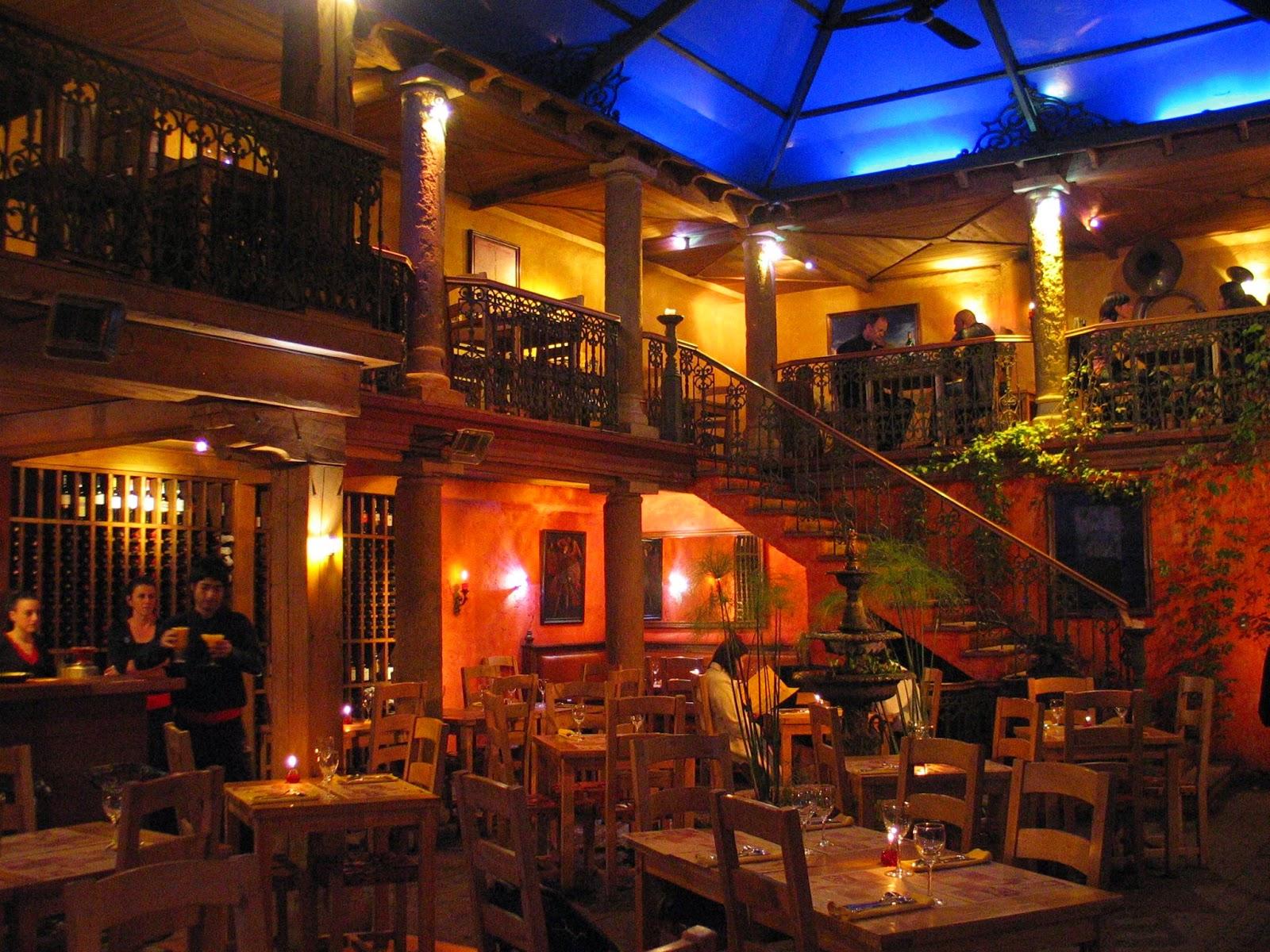 Restaurants In Santiago Chile Best Restaurants Near Me