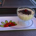 Restaurant Costamia Santiago