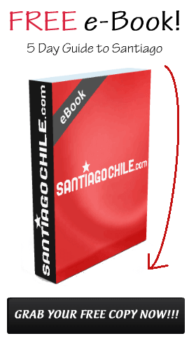 Ebook on Santiago Chile