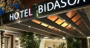 Hotel Bidasoa Santiago Chile