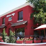La Casa Vieja Restaurant Santiago Chile