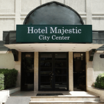 Hotel Majestic Centro
