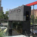 mestizo restaurant Santiago