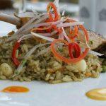 restaurant el otro sitio santiago chile